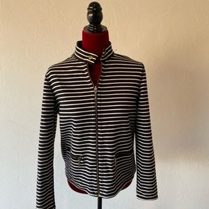 Ralph Lauren Reversible striped jacket M